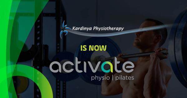 Kardinya Physio now Activate Physio