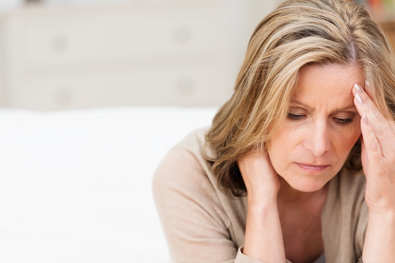 Symptoms, Causes & Treatment of Cervicogenic Headaches